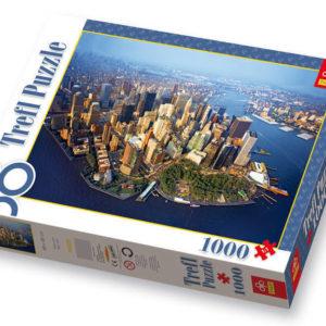TREFL PUZZLE 1000 dílků New York 110222