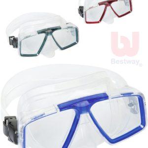 BESTWAY Seawell brýle potápěčské 14+ různé barvy do vody 22046