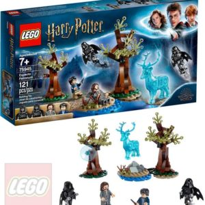 LEGO HARRY POTTER Especto patronum 75945 STAVEBNICE
