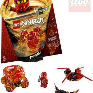 LEGO NINJAGO Spinjitzu Kai 70659 STAVEBNICE