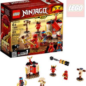 LEGO NINJAGO Výcvik v klášteře 70680 STAVEBNICE