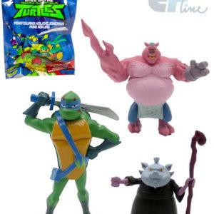 EP line Figurka Želvy Ninja různé druhy v sáčku s překvapením