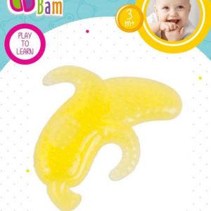 ET BAM BAM Baby kousátko banán pro miminko