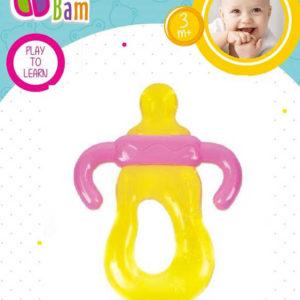 ET BAM BAM Baby kousátko lahvička pro miminko