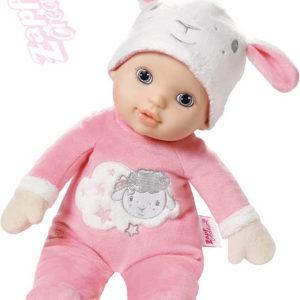 ZAPF CREATION Baby Annabell panenka 30cm mazlíček pro miminka