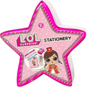 L.O.L. Surprise sada kreativní hvězdička různé druhy