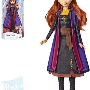 HASBRO Panenka Anna 26cm Frozen 2 (Ledové Království)