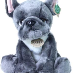 PLYŠ Pes francouzský buldoček 26cm Eco-Friendly *PLYŠOVÉ HRAČKY*