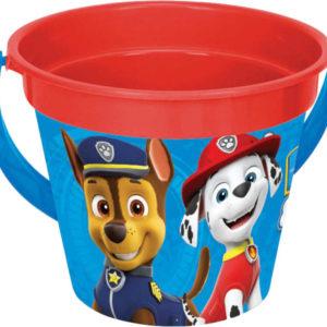 WADER Baby kbelík na písek 3,4l Tlapková Patrola 23x17cm