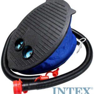 INTEX Pumpa nožní jednočinná