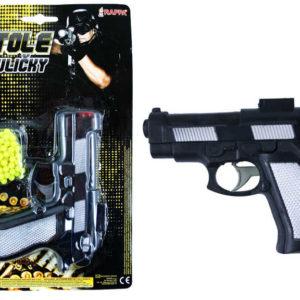 Pistole na kuličky KULIČKOVKA