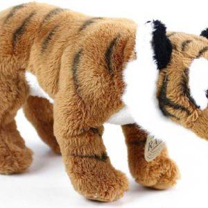 PLYŠ Tygr stojící 22cm exkluzivní kolekce *PLYŠOVÉ HRAČKY*