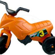 MAD Odrážedlo dětské odstrkovadlo ENDURO plastová motorka malá