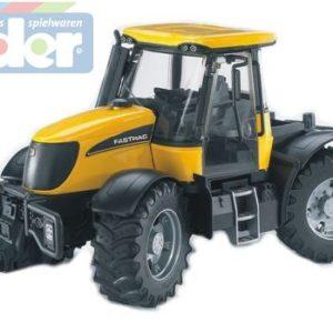 BRUDER 03030 (3030) Traktor JCB FASTRAC 3220