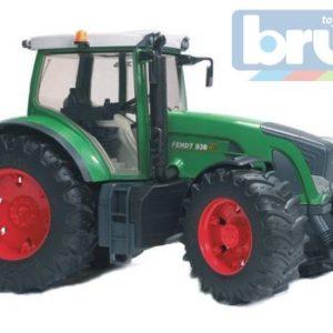 BRUDER 03040 (3040) Traktor FENDT 936 Vario