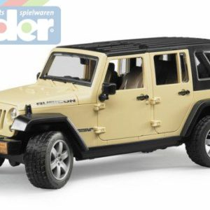 BRUDER 02525 (2525) Jeep Wrangler