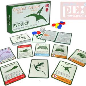 Hra Evoluce Čas létat rozšíření *SPOLEČENSKÉ HRY