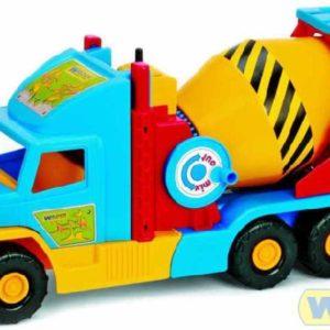 WADER Super Truck Domíchávač 36590
