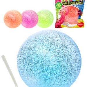 Balónek nafukovací 25 cm 4 barvy