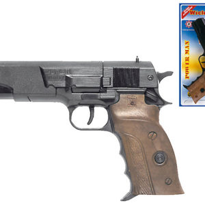 "Kapslovka Power Man 22 cm 8"" PISTOLE na kapsle"