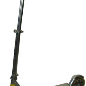 ACRA Skládací dětská hliníková koloběžka - 100 mm kolečka