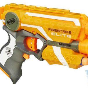 HASBRO NERF Pistole s laserovým zaměřovačem