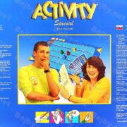 PIATNIK Hra ACTIVITY Special *SPOLEČENSKÉ HRY*