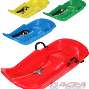 ACRA Boby dětské TWISTER s bočními brzdami bez sedátka 4 barvy plast