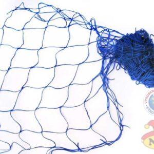 NOE Síť dekorační modrá na aranžování - zavěšování hraček