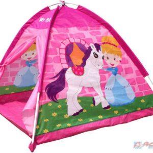 ACRA Stan dětský kopule Malý Pony 112 x 112 x 94 cm