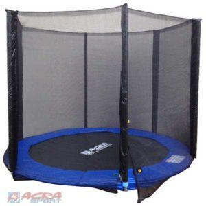 ACRA Síť ochranná na trampolínu 244 cm