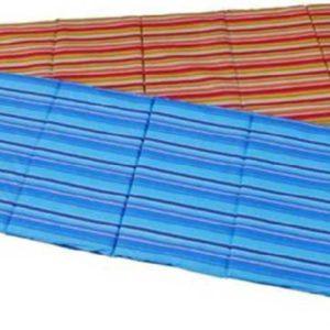 ACRA Lehátko plážové skládací 195 x 55 x 1,5 cm