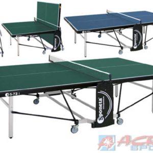 ACRA Stůl na stolní tenis (pingpong) Sponeta S5-72i 3 barvy