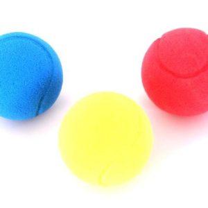 EFKO Soft míčky (sada 3 ks)
