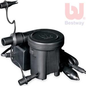 BESTWAY Pumpa elektrická 230+12V