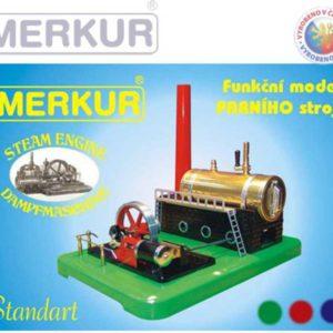 MERKUR Parní stroj Standard model