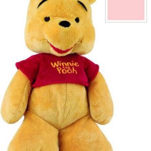 DINO PLYŠ Medvídek Pú Flopsies 35cm (Winnie the Pooh) *PLYŠOVÉ HRAČKY*