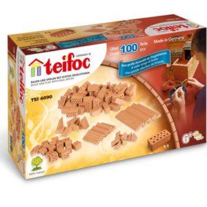 TEIFOC Cihličky 4090