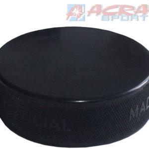 ACRA Puk hokejový velký Senior profi pro závodní hru