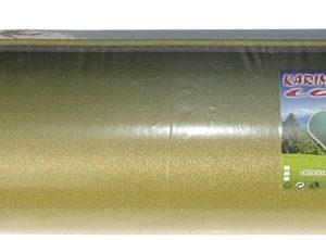 ACRA Karimatka dvouvrstvá prodloužená délka 185 x 50 x 1 cm