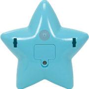 SIMBA Baby hvězdička 12cm do vody na baterie mění barvy Světlo