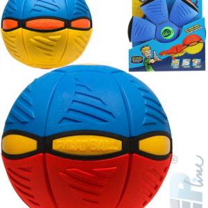 EP Line Phlat Ball V3 disk plastový měnící se v míč 2v1 4 barvy
