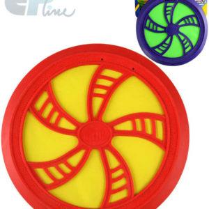 EP line Flexi disc měkký gumový 24cm 3 barvy
