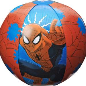 Míč dětský nafukovací 50cm Spiderman