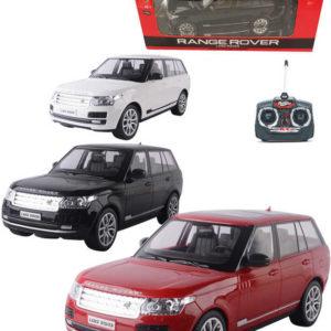 RC Auto Range Rover Evoque 1:16 na dálkové ovládání na baterie
