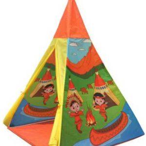 ACRA Stan dětský Indiánské teepee