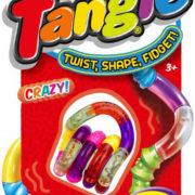 ZURU Tangle Crazy Bláznivý hlavolam spletenec vzdělávací skládačka