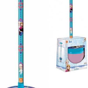 SEDCO Míč skákací T-Ball s držadlem Frozen (Ledové Království)