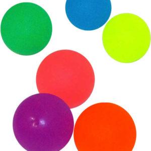 Hopík 35mm (skákací míček) reflexní skákačák v doze 6 barev