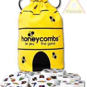PIATNIK Hra Honeycombs *SPOLEČENSKÉ HRY*